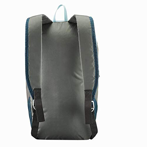 Decathlon Quechua Arpenaz 10 Ltr Backpack (Gray) Image 5