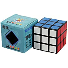 Cubo Shengshou Rubik Stickerless SUJIE 3x3x3 Speed Cube Magico Speedcube 4300
