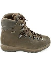Zapatos Trezeta Pamir–Brown