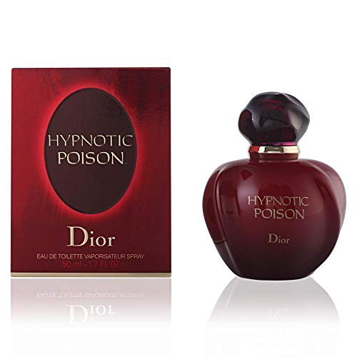 Dior Hypnotic Poison femme/woman, Eau de Toilette, Vaporisateur/Spray, 30 ml