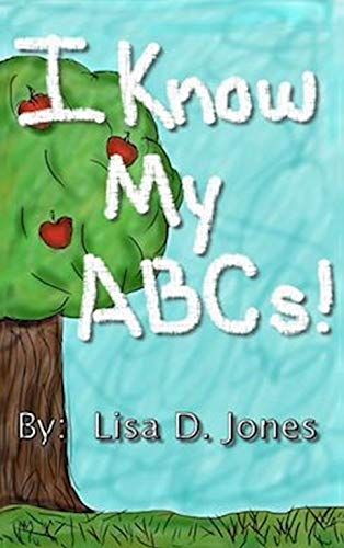 I Know My ABCs (English Edition)
