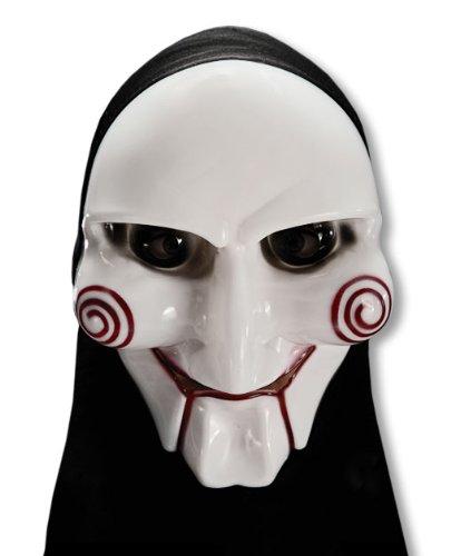 Saw Maske Billy (Maske Saw Billy)