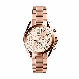 Michael Kors Bradshaw reloj de Michael Kors Watches