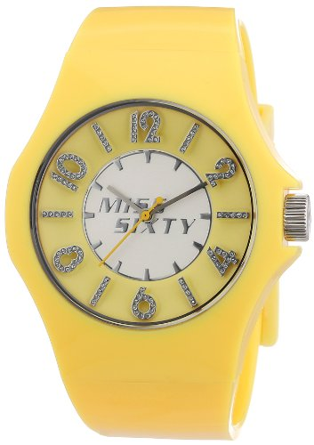 Miss Sixty Flash R0751124505 - Orologio da polso Donna
