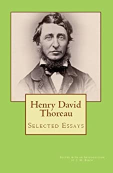 essays by henry thoreau Henry david thoreau: henry david thoreau, american essayist, poet, and philosopher, known for his life of transcendentalism.