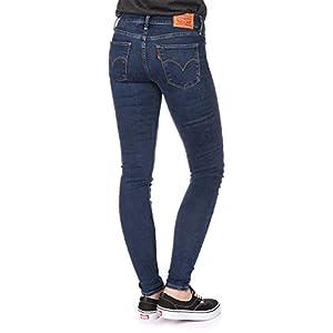 Levi's ® Innovation Super Skinny W Vaquero essential blue