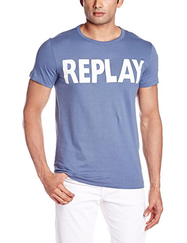 replay-herren-t-shirt-m6891r0002660e-gr-large-blau-sugar-paper-blue-685