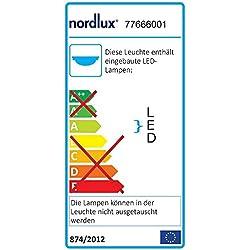 Nordlux 77666001 - Producto de iluminación de techo de interior
