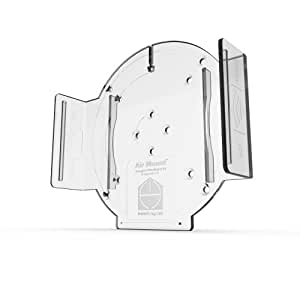 H-Squared 13861 Air Mount Support mural pour station Airport Extreme