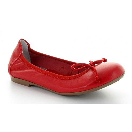 Ballerine Acebo's 5906CA Rouge Rouge