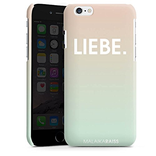 Apple iPhone 4 Housse Étui Silicone Coque Protection Amour Amour Phrases Cas Premium brillant