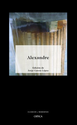 Alexandre Cover Image