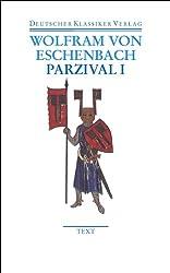 Parzival I und II (Deutscher Klassiker Verlag im Taschenbuch)