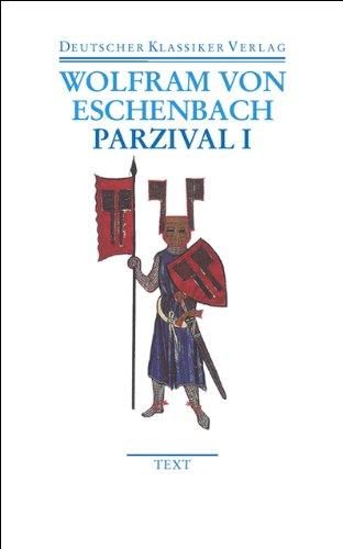 Parzival I und II (DKV Taschenbuch)