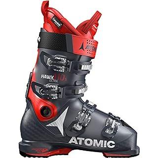 Atomic Unisex-Erwachsene ABO ATO All Mtain Inl Schneestiefel Blau (Dark Blue/Red 000) 42/43 EU