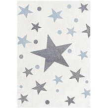 Kinderteppich blau stern  Suchergebnis auf Amazon.de für: teppich stern