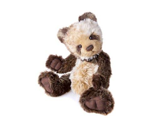Charlie Bears Cuddly Soft Jayden Teddy Bear 51cm