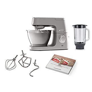 Kenwood-Chef-Kchenmaschine