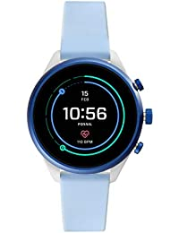 Fossil Sport Smartwatch 41mm Blue - FTW6026