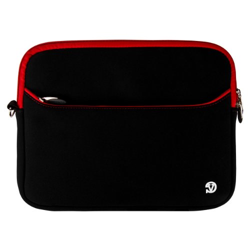Schutzhülle Neopren Sleeve für D225,4cm Pad Platinum D2–1061G 10,1Zoll Tablet, - Tablet Tasche D2-pad