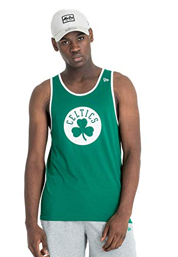 A NEW ERA NBA Coastal Heat Tank LOSLAK – Maglietta Linea Los Angeles ... ee34d33c5629