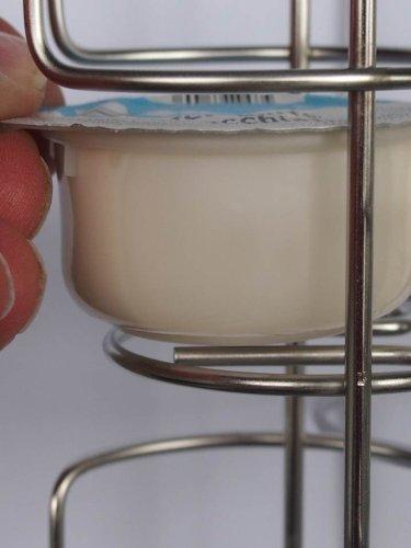 Tassimo Kapselhalter für 64 Kapseln 2 Schächte Neu passend auch für die grossen Milchkapseln nicht nur 3 Sorten sondern bis zu 8 Sorten griffbereit - 5