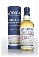 Auchroisk 11 Year Old 2007 - Cask Strength Single Malt Whisky by Auchroisk