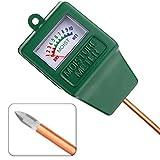 COJOY Feuchtigkeitsmesser/Erdegrund-Sensor/Wasser-Monitor/Hygrometer zur Pflanzenpflege, geeignet für Innen- und Außenbereich, für Gartenarbeiten, Landwirtschaft