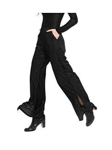 Smash! Duat, Pantaloni Donna Nero