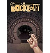 [(Locke & Key: Alpha & Omega Volume 6)] [ By (author) Joe Hill, By (artist) Gabriel Rodriguez ] [February, 2014]