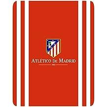 Atlético de Madrid Manta Polar Oficial Tamaño 130x160cm Mod.