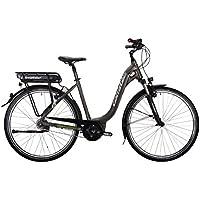Corratec Damen E-Power 28 Urban Active 8s 400 Wave Fahrrad