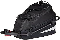 Vaude Off Road Bag S Radtasche, Black, One Size