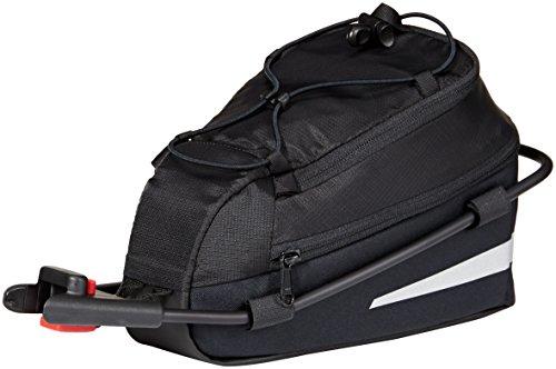 Vaude Off Road Bag M Radtasche, Black, One Size