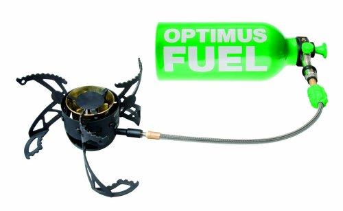 Optimus Kocher Nova+