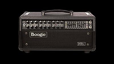 Mesa Boogie JP-2C John Petrucci Signature · Cabezal guitarra