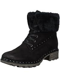 Fashion Overknee Stiefel Damen Schuhe High Heels Stiletto 7865 Schwarz 39