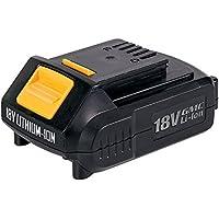 GMC GMC18V20 Batterie Li-Ion 18 V