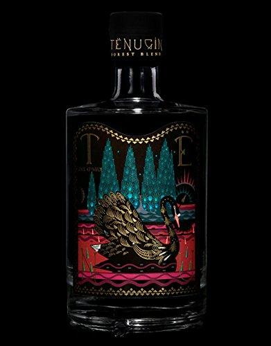 Tenu Gin - Der naturbelassene Finnische Gin