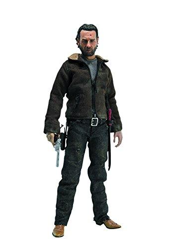 threeA SS902581 ThreeZero 1:6 Rick Grimes Figura - The Walking Dead 1