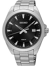 Seiko Herren-Armbanduhr SUR209P1