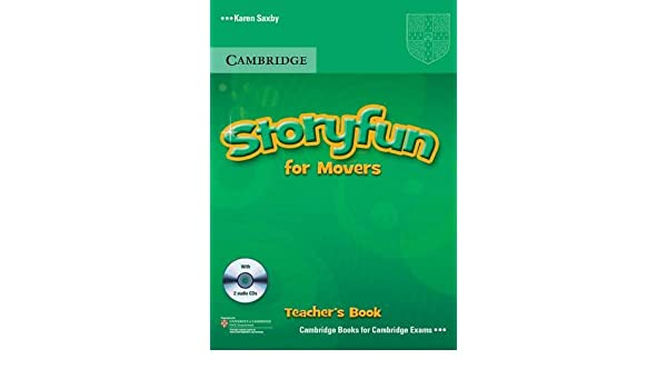 storyfun for movers cd download