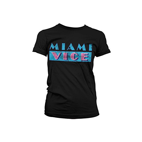 Officially Licensed Merchandise Miami Vice