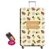 Luggage cover Impression numérique Housse de Valise Ouverture à Droite Ouverture à...