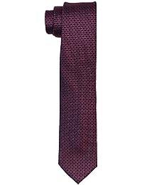 Tommy Hilfiger Tailored Herren Krawatte Tie 7cm TTSDSN16309