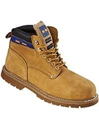 3818ced368e Amazon.co.uk: Beige - Work & Utility Footwear / Men's Shoes: Shoes ...