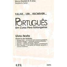 Falar... Ler... Escrever... Português. Brasilianisches Portugiesisch in einem Band. Lehrbuch: Brasilianisches Portugiesisch in einem Band / Cassette (Falar...Ler...Escrever...Portugues)