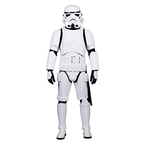 Star Wars Stormtrooper Kompletter Anzug - STANDARD - Star Kostüme Stormtrooper Wars