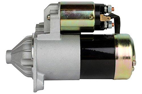HELLA 8EA 012 528-001 Starter, Zähnezahl 8, Spannung: 12V, Leistung: 1,2kW
