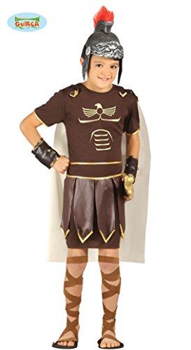 Kostüm Für Römisches Jungen - Generique - Römischer Soldat Kostüm für Jungen